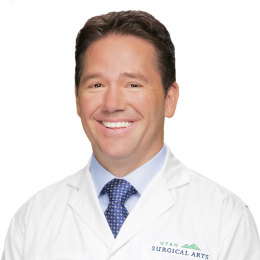 Meet Dr. Jared M. Brown, our Oral & Maxillofacial Surgeon.