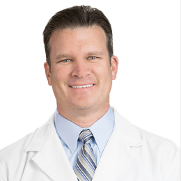 Meet Dr. David A. Park, our Oral & Maxillofacial Surgeon.