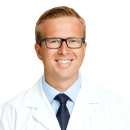 Meet Dr. Eric W. Wood, our Oral & Maxillofacial Surgeon.