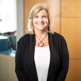 Meet Debby, our Practice Administrator.