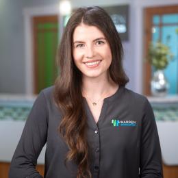 Meet Melissa, our Insurance Coordinator.