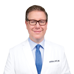 Meet Dr. Marshall Kurtz, our Oral & Maxillofacial Surgeon.