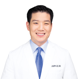 Meet Dr. Joseph Lee, our Oral & Maxillofacial Surgeon.