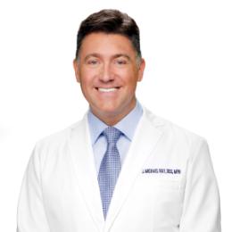 Meet Dr. Michael Ray, our Oral & Maxillofacial Surgeon.