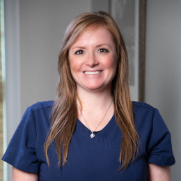 Meet Kristen:Surgical Assistant