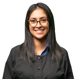 Meet Leyla:Implant Treatment Coordinator