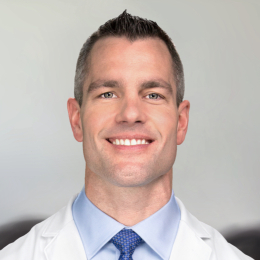 Meet Dr. Reddinger, our Oral & Maxillofacial Surgeon.