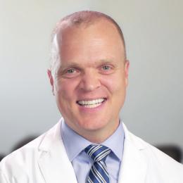 Meet Dr. Teeples, our Oral & Maxillofacial Surgeon.