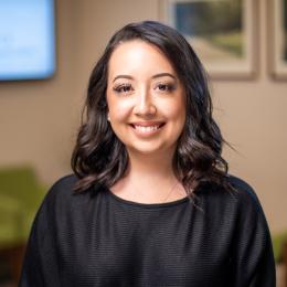 Meet Jasmin, our Treatment Coordinator.