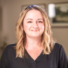 Meet Shannon, our Insurance Coordinator.