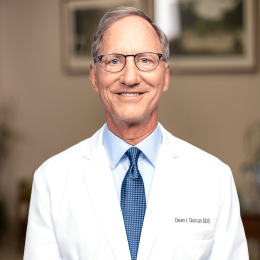 Meet Dr. Duncan, our Oral & Maxillofacial Surgeon.