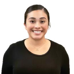 Meet Melissa, our Coordinadora de Programación.
