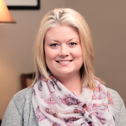 Meet Christy wisdom teeth removal in Lubbock TX