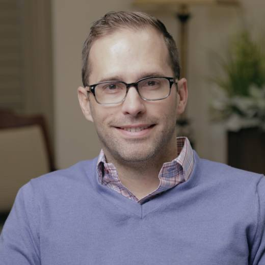Meet Dan wisdom teeth extraction in Lubbock TX