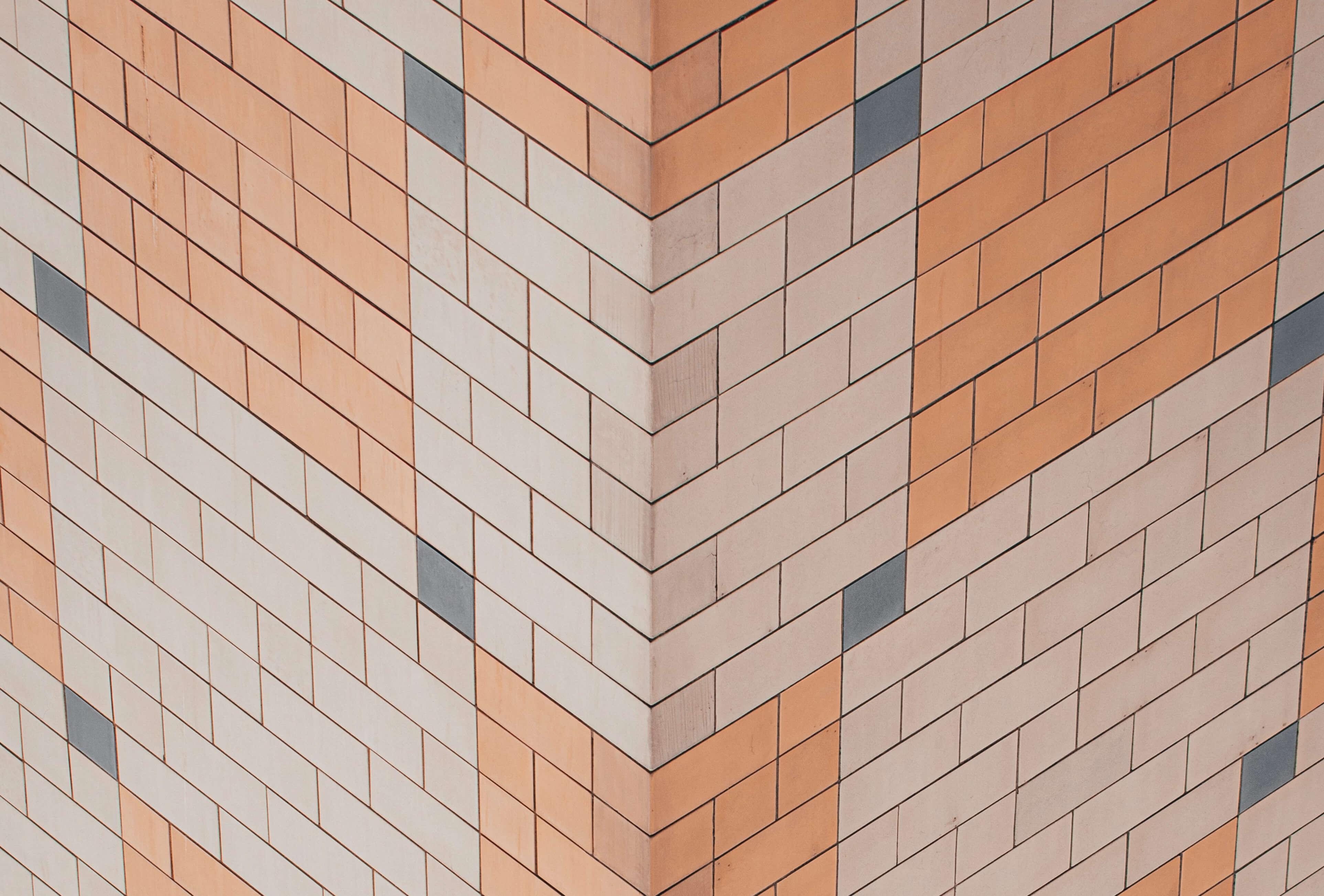 Теплый керамический блок