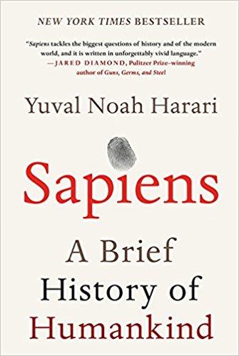 Sapiens Yuval Hariri