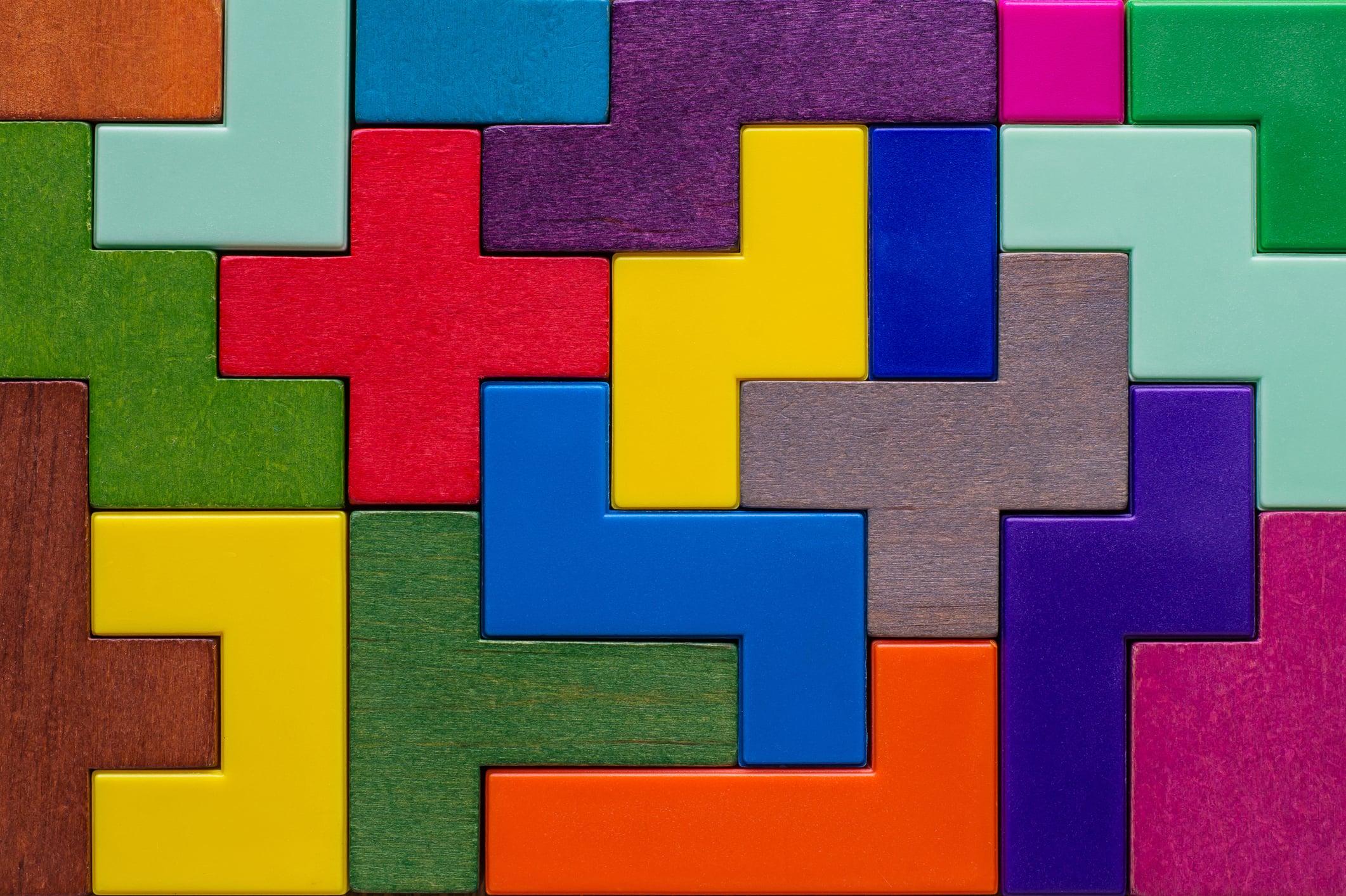 Building Content Services