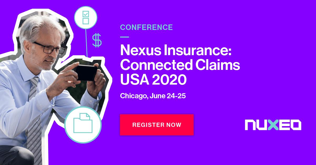 シカゴの「Connected Claims」