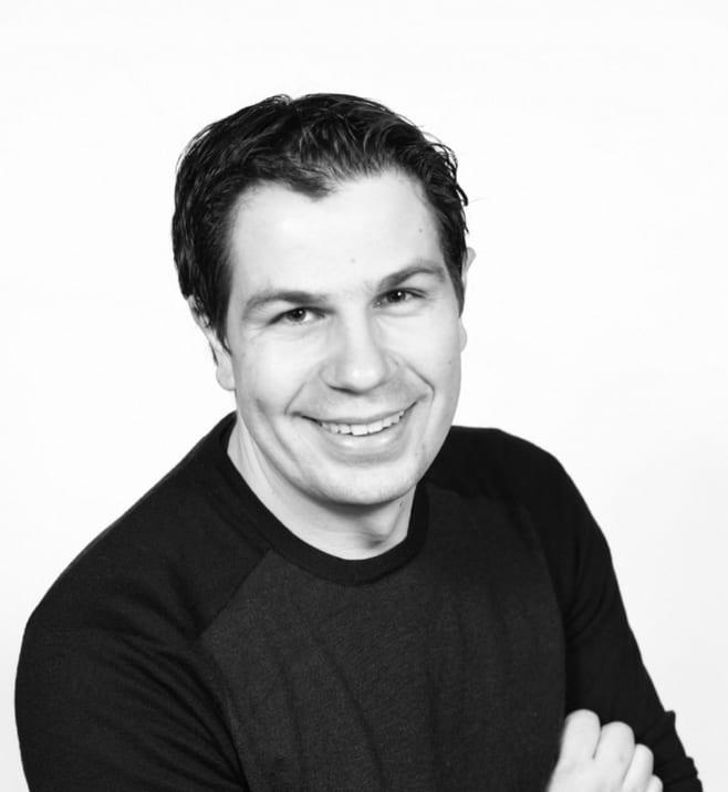 Gregory Carlin, Platform Advocate & DPO, Nuxeo