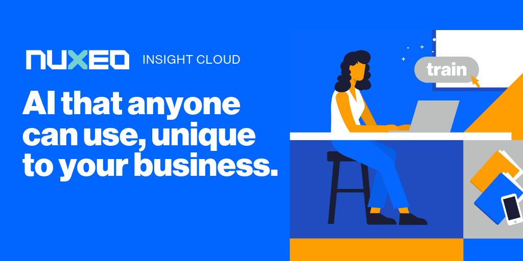 Nuxeo Insight Cloud