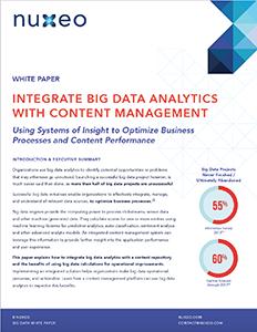 Big Data White Paper