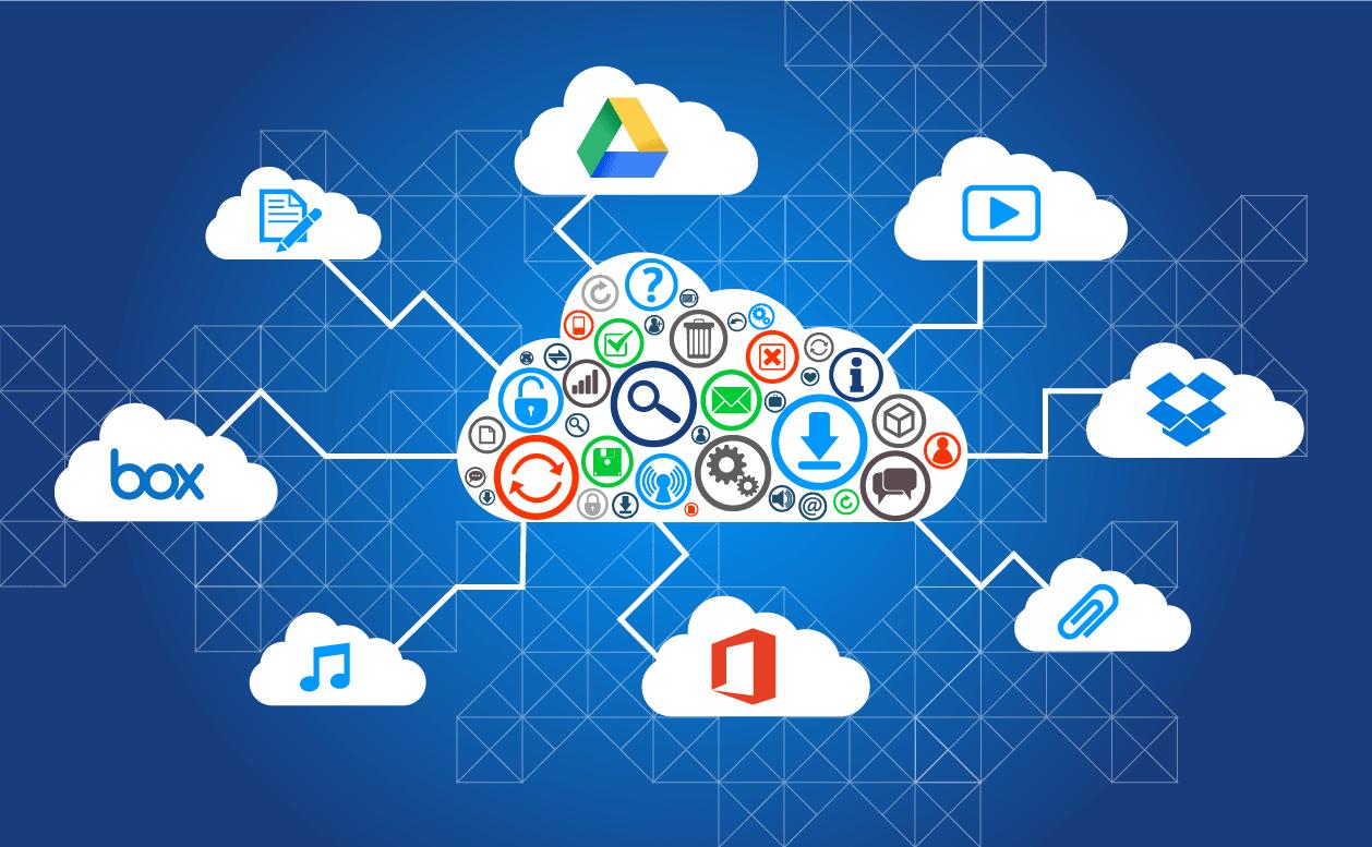 cloud-native platforms
