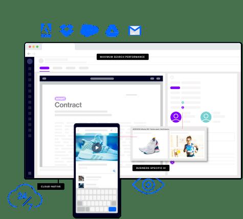 Mit Nuxeo ist es einfach, intelligente Inhaltsanwendungen zu erstellen, die das Kundenerlebnis verbessern, die Entscheidungsfindung verbessern und die Markteinführung von Produkten beschleunigen
