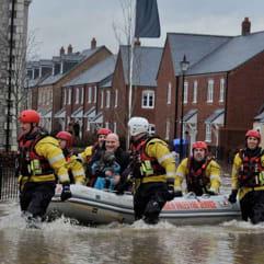 Ruthin floods