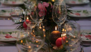 Venteliste: Julelunsj-kontakt Engelsborg