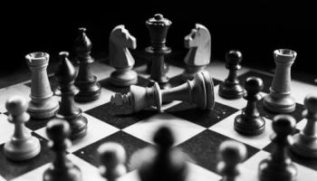 Sjakkklubb, mandager