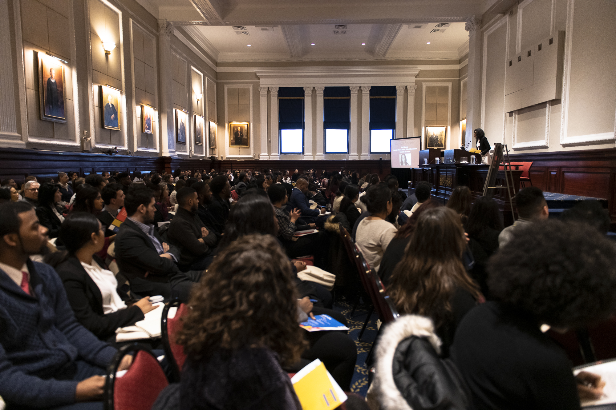 2020 LSAT Prep and Law School Conference