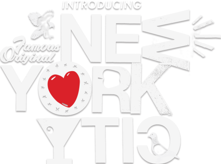 introducing famous original new york city