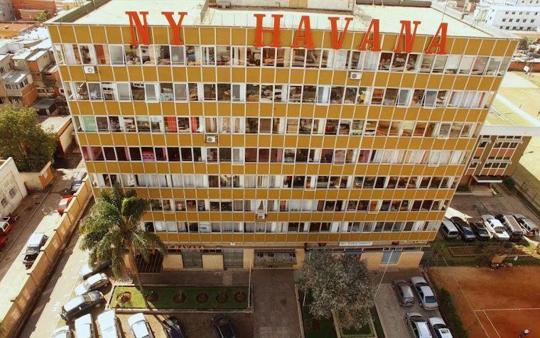 50 ans de Ny Havana : La compagnie se modernise