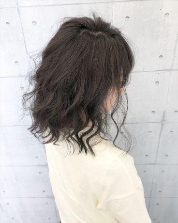 【色持ち重視】アッシュ×バイオレット