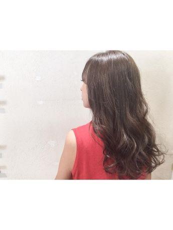 ツヤ髪!【イルミナカラー】