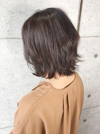 【イルミナカラー】ダークミントカラー