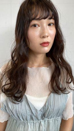韓国風スタイル