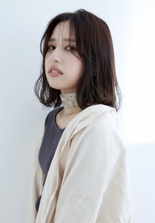 A/W ラベンダーブラウン