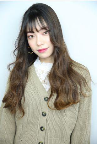 韓国スタイル♪ヨシンモリスタイル