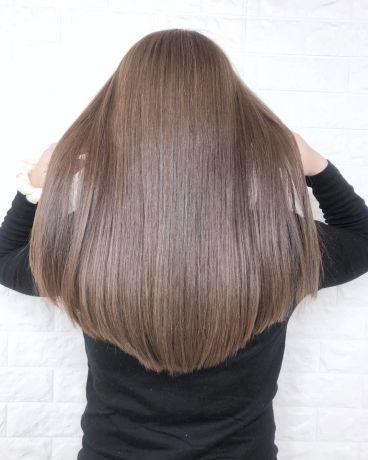 【髪質改善×イルミナ】美髪コース♫