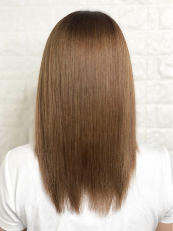 超髪質改善ノアストレート