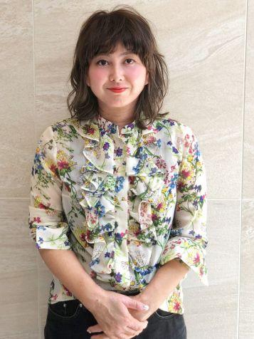 essensuals by TONI&GUY 梅田茶屋町店 則末 由美子