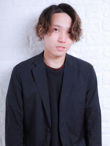 NYNY 長岡天神店 神田 正紀