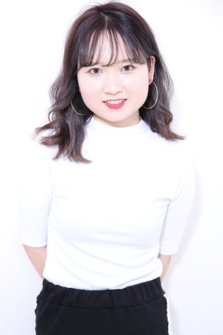 NYNY 南草津店 原田 葵
