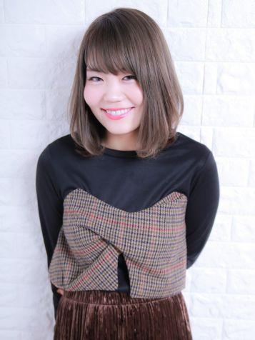 NYNY 長岡天神店 瀧本 美咲