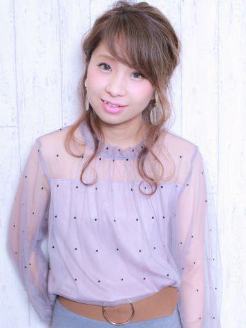 NYNY 伏見桃山店 藤田 麻衣