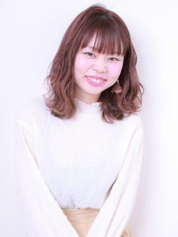 NYNY Mothers パピオス明石店 植田 菜月