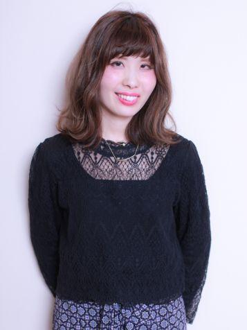 NYNY 松井山手店 米川 愛弓