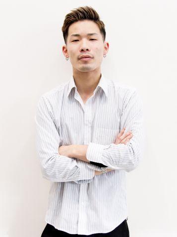 NYNY イオン高の原店 梅本 広章