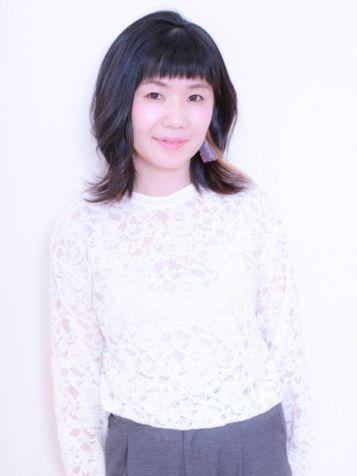 NYNY Mothers 姫路南店 清利 彩奈
